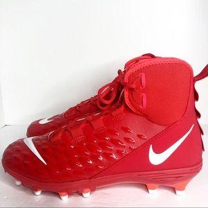 Nike Force Savage Varsity 2 Mid Football Cleats